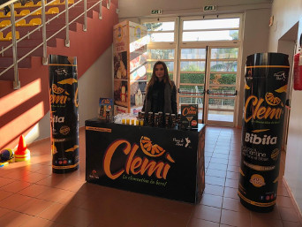 clemì sponsor a Rossano day of integrated sport